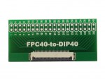 Adapter FPC 40 pin 0.5