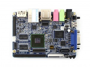 E9 mini PC  i.MX 6 Quad ARM Cortex-A9