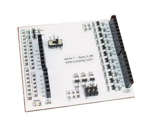 T BOARD FOR PCDUINO