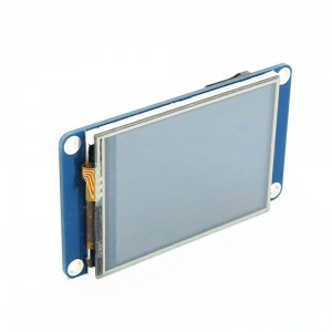 "Nextion 2.4"" TFT 320 x 240 resistive touch NX3224T024"