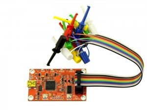 Bus Pirate v4 + Bus Pirate v4 Probe Kit