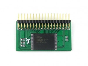S29GL128P NorFlash Board (B)